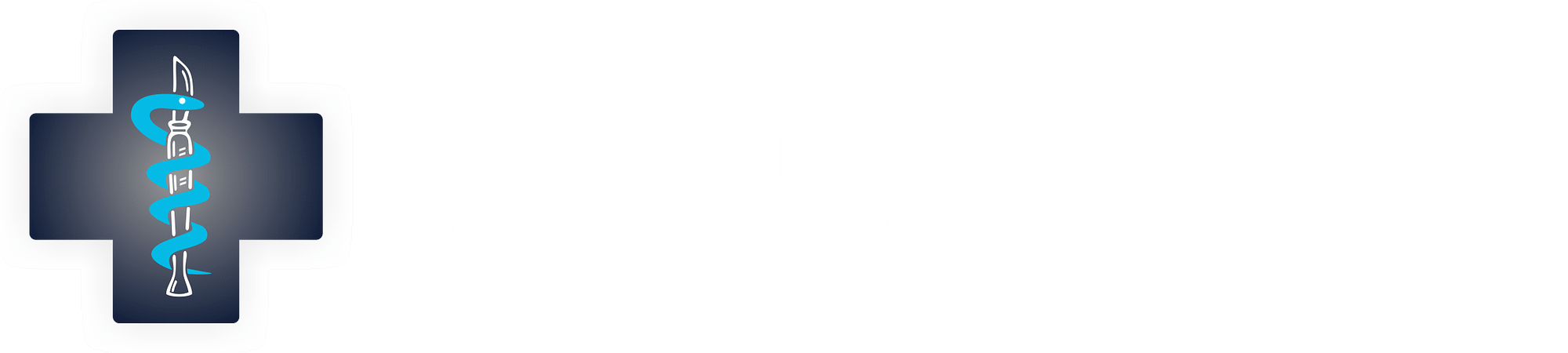 Haris D. Konstantinidis MD – PhD | General Surgeon Logo
